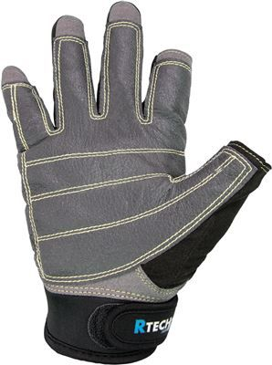 "CL740 ""Sticky"" Racing Gloves Three Full Fingers"