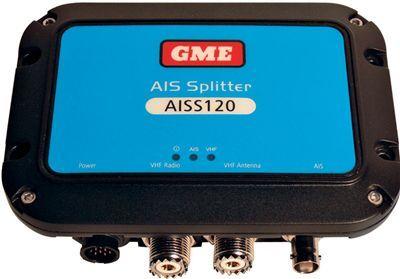 GME AISS120 AIS ANTENNA SPLITTER