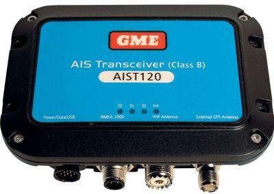 GME AIST120 Class B AIS Transceiver