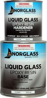 Norglass Epoxy Resin Systems