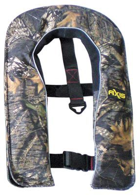 AXIS OFFSHORE PRO 150N MANUAL OUTDOOR