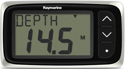 Raymarine i40 Depth Display Packs