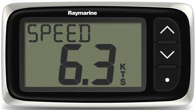 Raymarine i40 Speed Display Packs