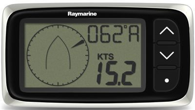 RAYMARINE i40 WIND PACK WITH ROTAVECTA
