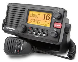 Lowrance VHF Transceivers & Accessories