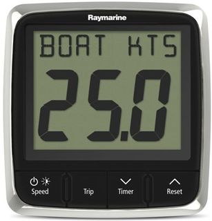 Yacht Instruments
