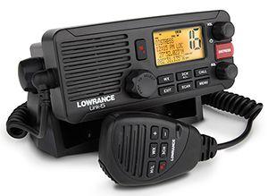 LOWRANCE LINK-5 VHF DSC