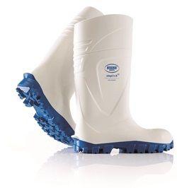 Bekina Steplite X Polyurethane Safety Boots