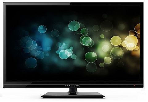 MAJESTIC TV LED 32 DIGITAL L321E