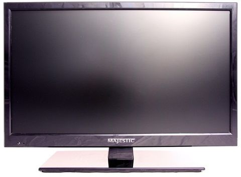 MAJESTIC TV/DVD LED 18.5 DIGITAL L194DA