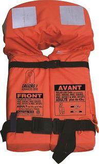 Non Inflatable Lifejackets