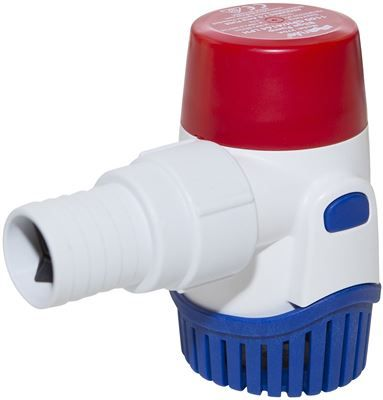 Rule 1100gph Bilge Pumps G2
