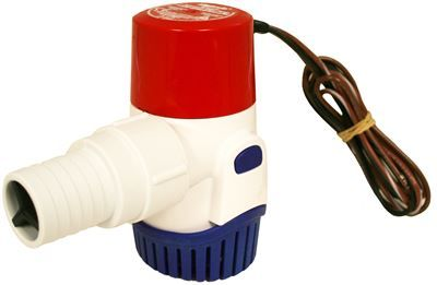 Rule 1100gph Bilge Pumps G2 Auto Micro