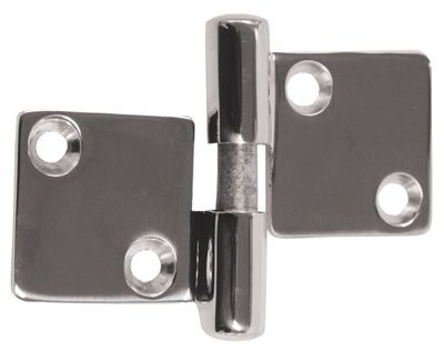 Stainless Steel Seperating Hinges
