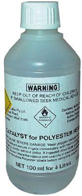 FGI Polyester Resin Hardener