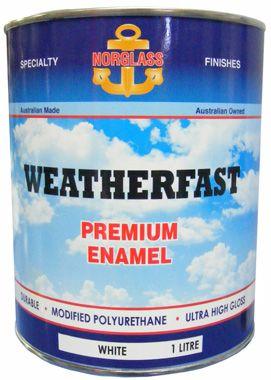 Weatherfast Gloss Enamel