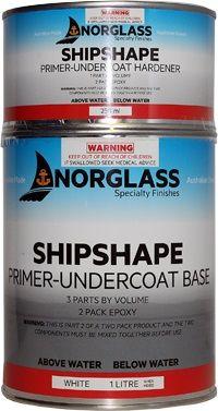 Shipshape Primer/Undercoat