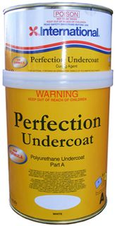 International Two Pack Primers & Undercoats