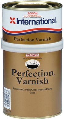 Perfection Marine Varnish