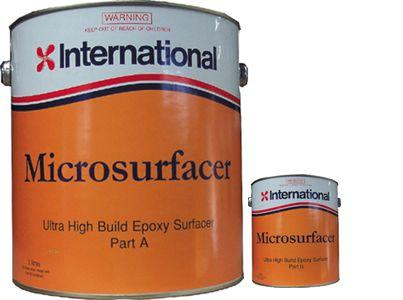 MICROSURFACER 3.5LT PACK