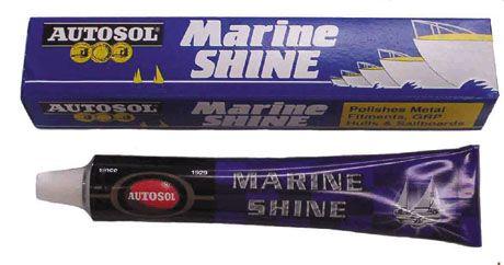 "Marine ""Autosol"" Metal Polish"