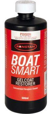 Ronstan Boat Smart Gelcoat Restorer