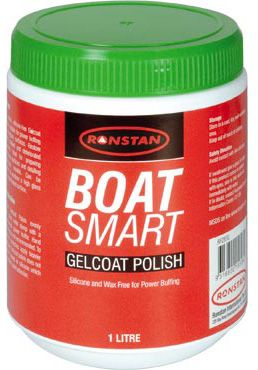 BOATSMART GELCOAT POLISH 1LT