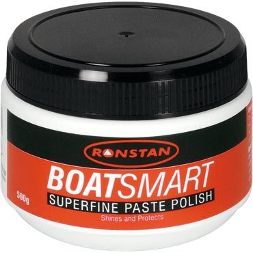BOATSMART SUPERFINE POLISH 500ML