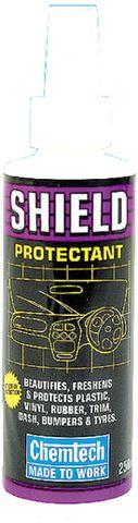 Chemtech Shield Vinyl Protector