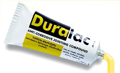 DURALAC JOINTING COMPOUND 150G