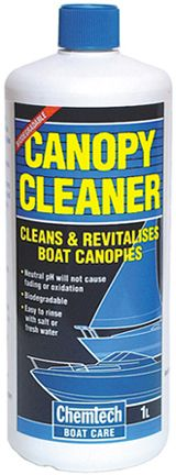 CHEMTECH CANOPY CLEANER 1LT