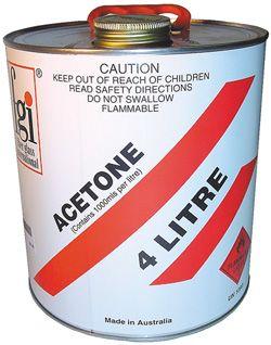 FGI Acetone
