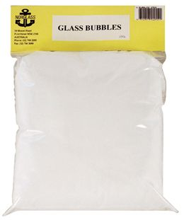 Norglass Glass Bubble Extender