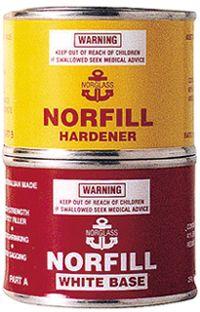 Norglass Norfil Epoxy Fillers