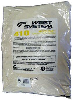 West System 410 Microlight Packs