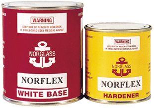 Norglass Norflex Epoxy Fillers