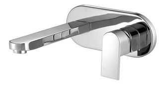 Chrysler Wall Mixer and Spout