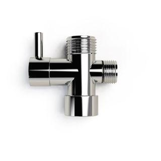 SPAA Shower Bar Switch Valve