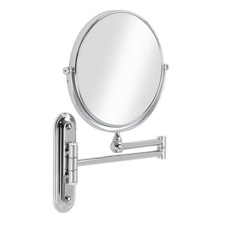 Valet 8 Inch Wall Mount Mirror