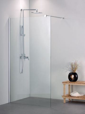 Fixed Shower Panel 600mm x 2000mm