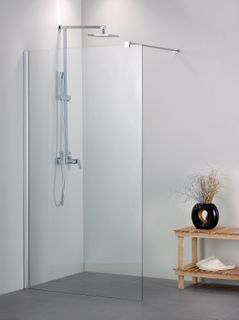 Fixed Shower Panel 750mm x 2000mm