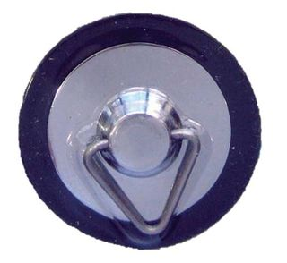 Signature Series Chrome Plug 38mm