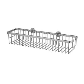 ALUXX Wire Basket 450x92x125
