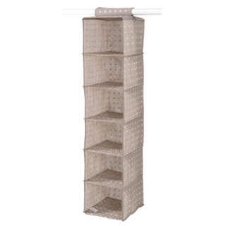Rivoli Storage Rack 6 Shelves