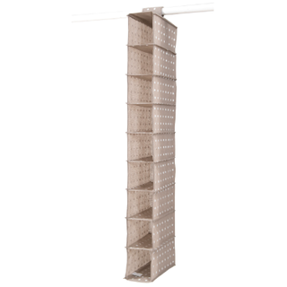 Rivoli Storage Rack 9 Shelves
