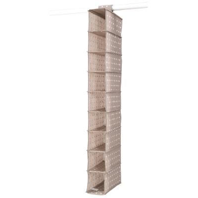 Rivoli Storage Rack 9 Shelves