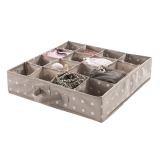 Rivoli Drawer Organiser 16 Compartments
