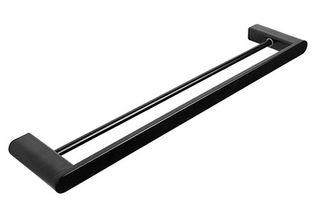 Huntingwood Double Towel Rail 800mm