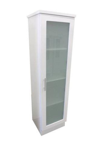 Tall Boy Glass Door 420x400x1540