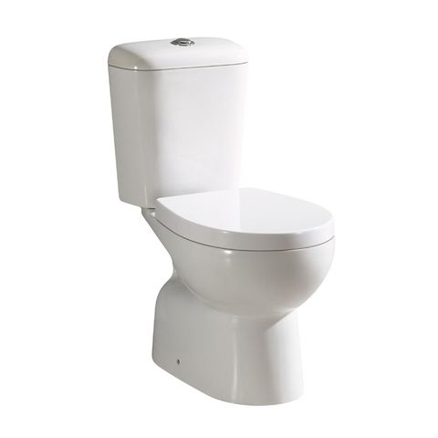 Bonnie Close Coupled Toilet Suite S Trap